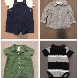Other - Baby clothes bundle
